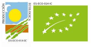 sellos eco